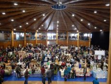 Shuswap Seed Swap & Natural Living Fair @ Splatsin Community Center